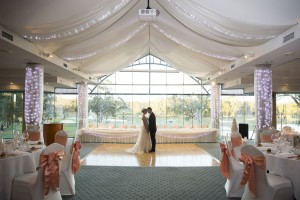 Hawkesbury Wedding Venue