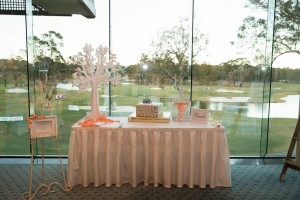 Riverside Oaks wedding